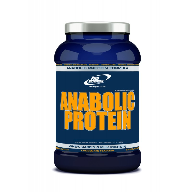 pro anabolic supplements side effects